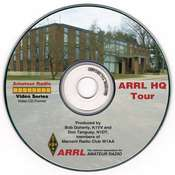 DVD Series: ARRL Headquarters Tour
