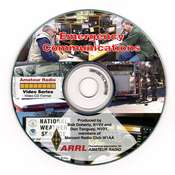 DVD Series: SET -- Amateur Radio Simulated Emergency Test