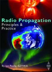 Radio Propagation -- Principles &amp; Practice