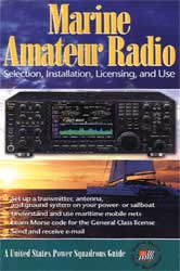 Marine Amateur Radio