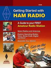 Getting Started with Ham Radio