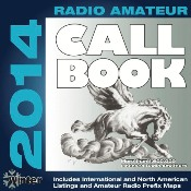 Radio Amateur Callbook CD-ROM (Winter 2014)