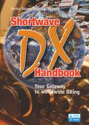 Shortwave DX Handbook