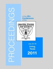 Central States VHF Society Conference 2011