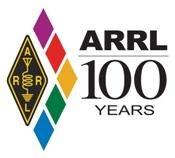 ARRL Centennial Merchandise