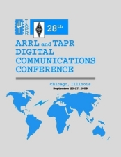 ARRL and TAPR Digital Communications Conference 2009