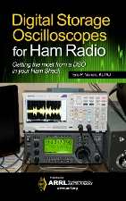 Digital Storage Oscilloscopes for Ham Radio