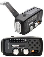 Eton Microlink FR160 Radio 