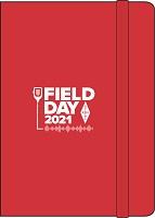 Field Day 2021 Notebook
