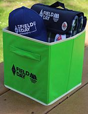 Field Day Bundle (blue hat)
