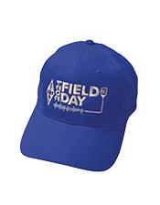 Field Day Hat Blue