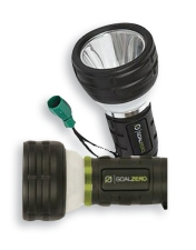 2 in 1 Flashlight/Lantern