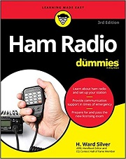 Ham Radio for Dummies 3rd Edition (Wiley)