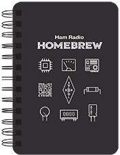 Homebrew Notebook