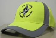 ARES Deployment Hat