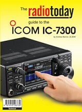 Radio Today Guide to the Icom IC-7300