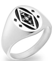 Men&#039;s Signet Ring (Mastercraft Awards) 