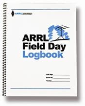 Field Day Logbook