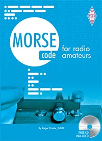 Morse Code for Radio Amateurs 12th Edition