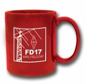 Field Day Mug (2017)