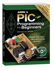 ARRL&#039;s PIC Programming for Beginners
