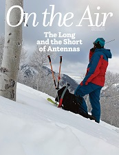 On the Air (November/December issue)