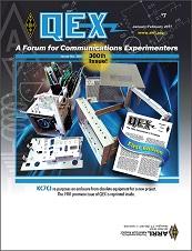 QEX -- Forum for Communications Experimenters
