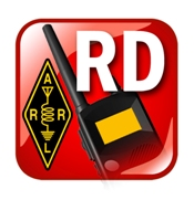 ARRL Repeater Directory App