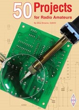 50 Projects for Radio Amateurs