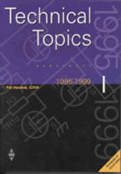 Technical Topics Scrapbook 1995-1999