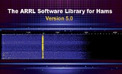 ARRL Software Library for Hams 5.0 (downloadable)