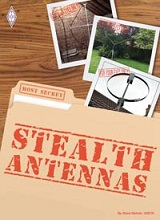 Stealth Antennas 3rd Edition