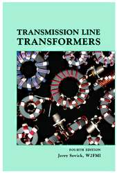 Transmission Line Transformers