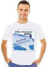 Field Day Shirt White (2018)