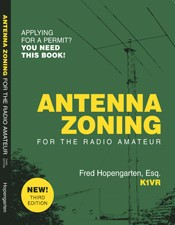 Antenna Zoning for the Radio Amateur Third Edition