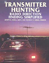 Transmitter Hunting