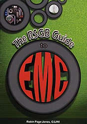 The RSGB Guide to EMC