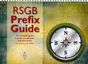 RSGB Prefix Guide 11th Edition