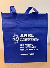ARRL Shopping Bag