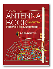 ARRL Antenna Book eBook (Mac/Linux Version)