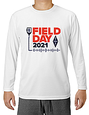 Field Day Long Sleeve Shirt