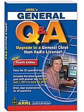 ARRL's General Q&A 4th Edition