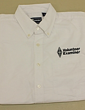 Volunteer Examiner Oxford Shirt