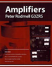Amplifiers (Peter Rodmell, G3ZRS)