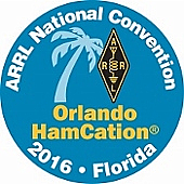 Banquet Reservation � 2016 ARRL National Convention