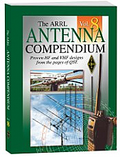 The ARRL Antenna Compendium Volume 8