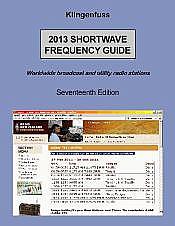 2015 Shortwave Frequency Guide (Klingenfuss)