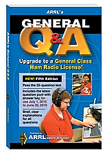ARRL's General Q&A 5th Edition