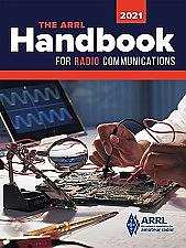 ARRL Handbook 2021 eBook (Windows Version)