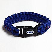 ARES Paracord Bracelet